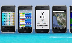 5 iphone surfers apps