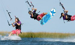 backroll kite