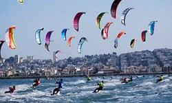 voorrang regels kitesurf