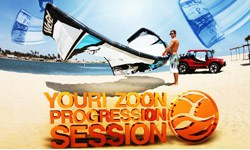 youri zoon progression session