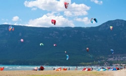 gokova bay kiteboarding