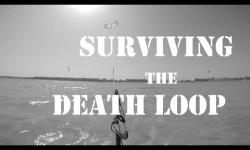 Hoe krijg ik mijn kite uit een death loop?