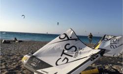 Kitesurfen Rhodos  – Rhodos stad – Ixia