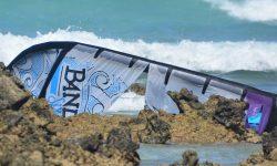 De meest voorkomende kitesurf blessures