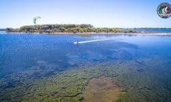 Kitesurf tip voor het voor- en naseizoen: Italië