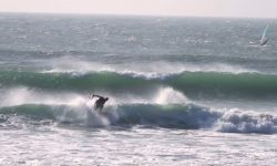 Marokko roadtrip: surfen en kitesurfen