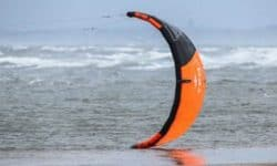 De lancering van een nieuw Nederlands kitesurf merk!