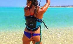 De tofste kitesurfing video compilatie
