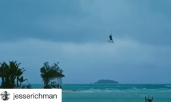 Instagram video van de week (jesse richman)