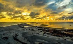 Reisverslag kitesurfen Sri Lanka
