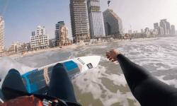 De beste kitesurf video´s van 2018 gebundeld