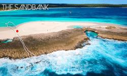 Kitesurf bucketlist bestemming: Cat Island