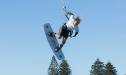 Kitesurf handle pass – waar ga je beginnen
